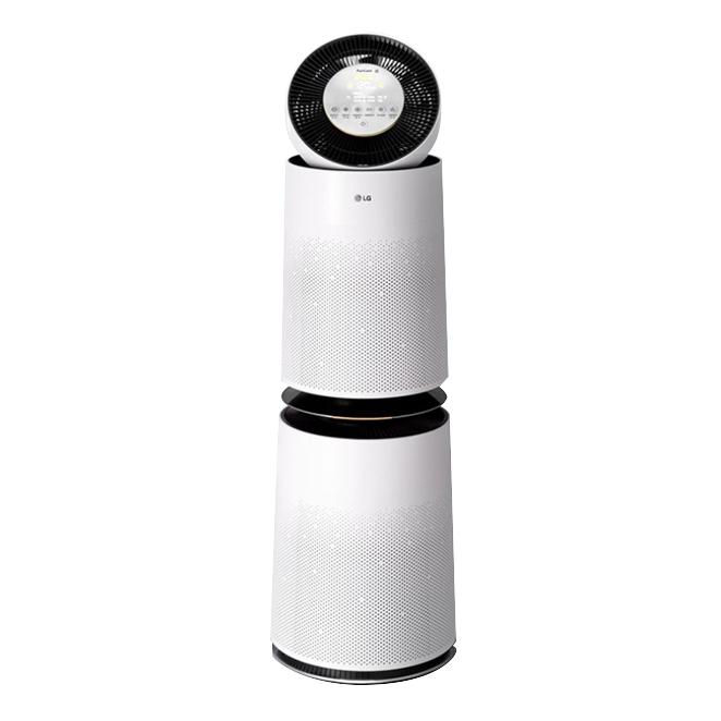 [내가 선택한 이유] LG 공기청정기 퓨리케어360  - LG전자 퓨리케어 360도 공기청정기  (With 취학 소식)