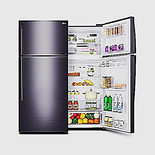 [내가 선택한 이유] LG 일반형 냉장고  - [LG전자] LG 마리오몰 B477SM  (With 금토드라마'부부의세계'한소희, 소식)