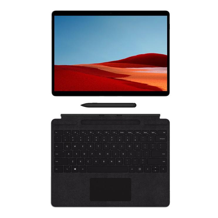 [역대급특가] 노트북  - 마이크로소프트 서피스 프로X 태블릿PC  (With 연금자산 소식)