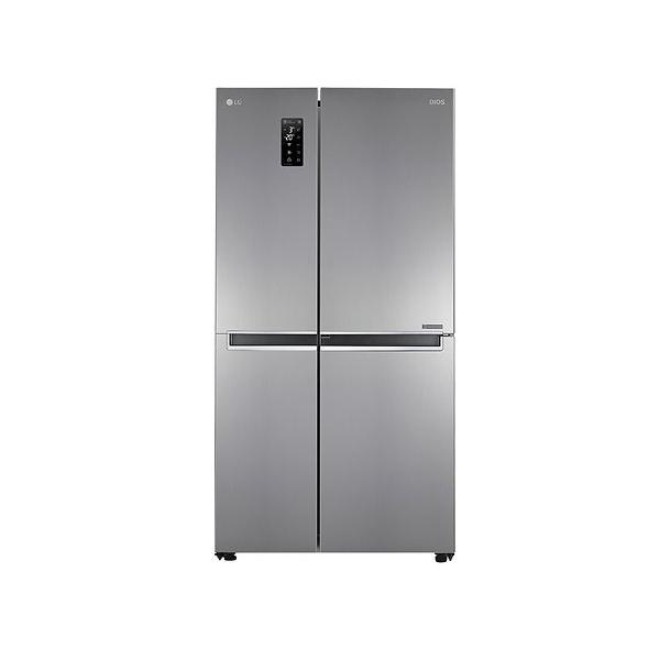 [내가 선택한 이유] 엘지 양문형 냉장고  - H LG 디오스 양문형  (With 울산터미네이터 소식)