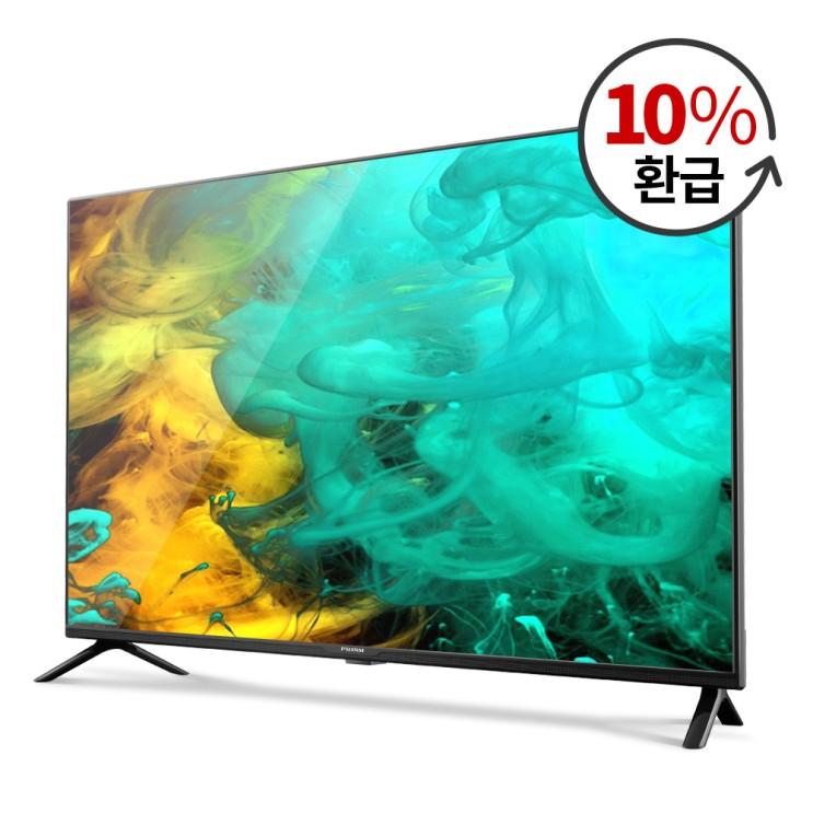 [내가 선택한 이유] 40인치 tv  - 프리즘 Full HD 101.6cm  (With AOA 소식)