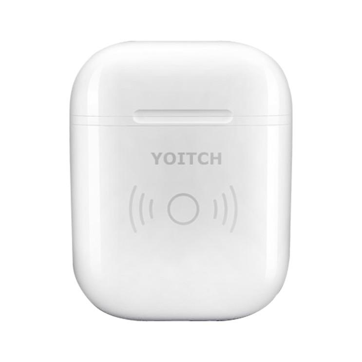 [세일정보] 애플 에어팟 2세대  - 요이치 에어팟 무선충전케이스 Rise,  (With