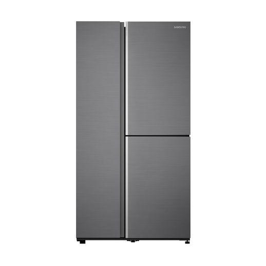 [내가 선택한 이유] 삼성 양문형 냉장고  - 삼성전자 삼성 NS홈쇼핑 RH81R8011G2  (With 황정음-육성재'쌍갑포차' 소식)
