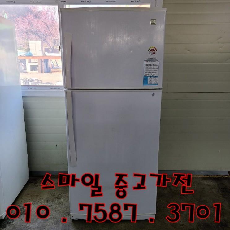 [내가 선택한 이유] 일반형 냉장고 500  - 중고냉장고 중고일반냉장고 중고냉장고일반형 중고대우냉장고500L급  (With 한보름, 소식)