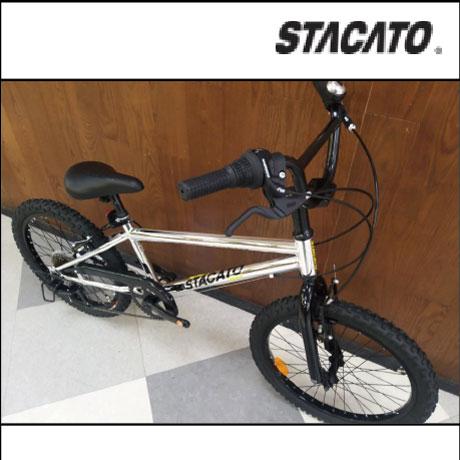 [내가 선택한 이유] BMX 자전거  - 스타카토 2020 힙스터 20인치  (With '놀면뭐하니' 소식)