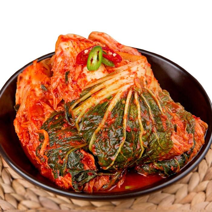 [내가 선택한 이유] 전라도 김치  - 전북고창 권옥자 배추김치8kg+총각2kg, 1개  (With '살림남2' 소식)