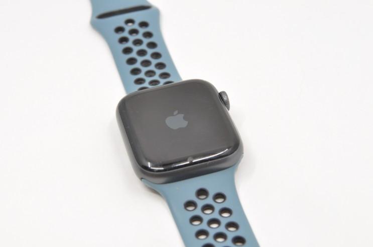애플워치 watchOS7, 아이폰 iOS14 활동 GPS 업데이트 오류