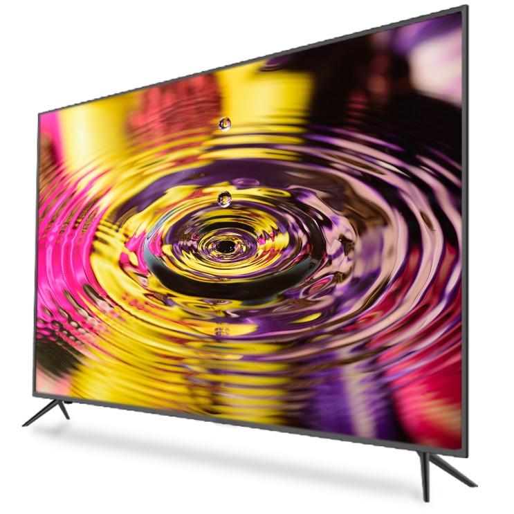 폴라로이드 4K UHD 139.7cm 무결점 TV PDK55CP, 스탠드형, 방문설치