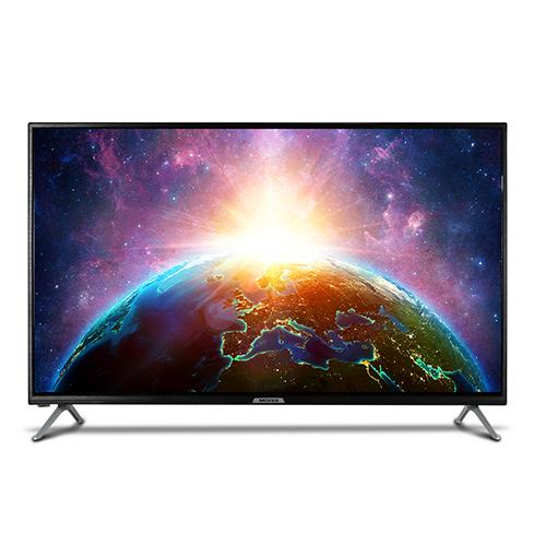 모지 4K UHD HDR 127cm TV W503683UT, 스탠드형, 자가설치