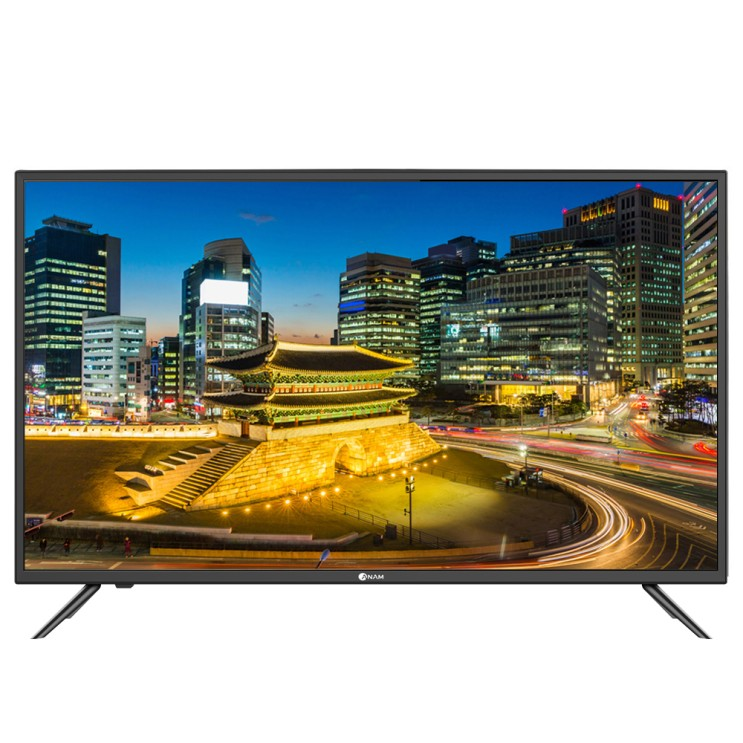 아남 Full HD LED 40형 TV 자가설치, CST-401IM