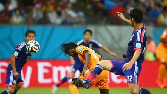일본 코트디부아르 중계 축구 평가전 A매치 일정