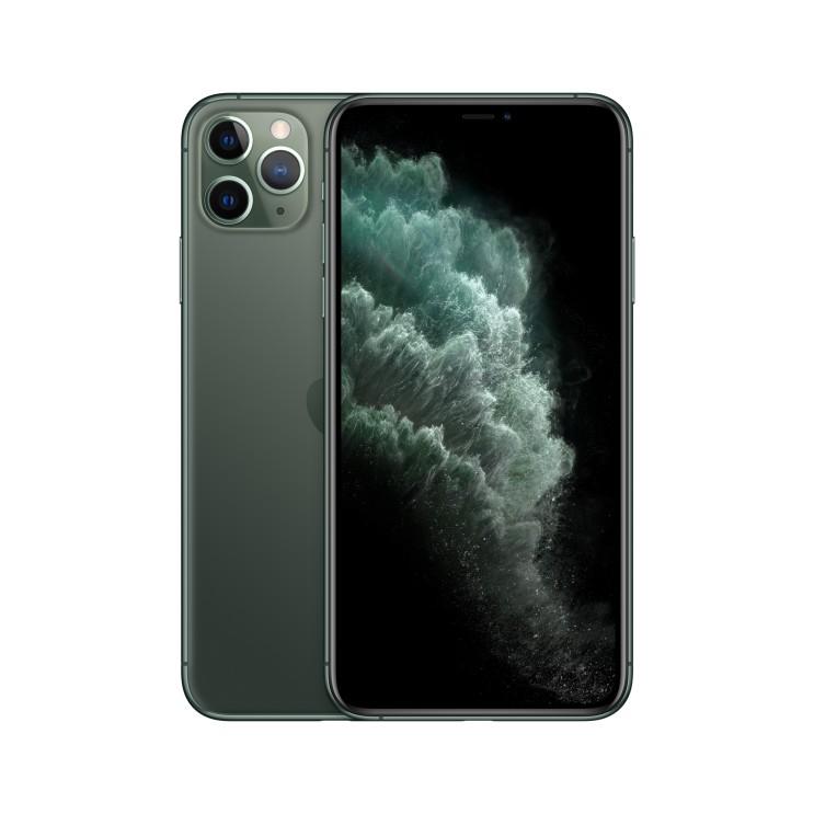 Apple 아이폰 11 Pro, 공기계, Midnight Green, 256GB