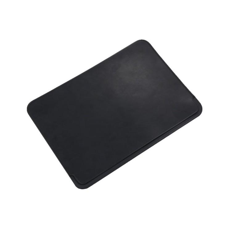 토투 AA 레더 프로텍션 맥북 에어 & 프로 13 케이스, 블랙