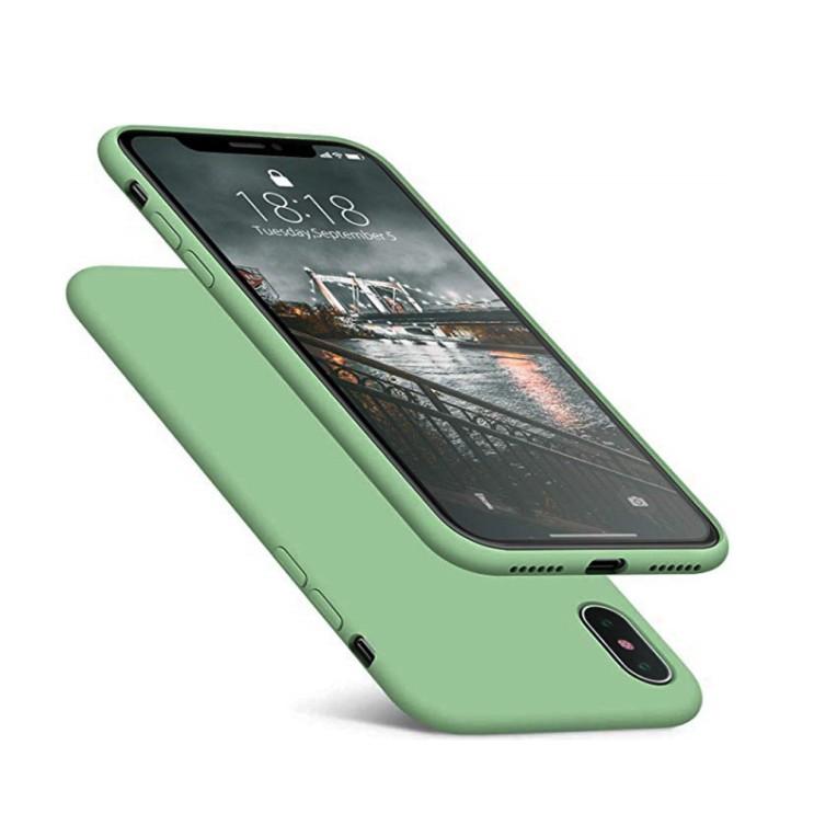 요이치 Fervor 실리콘 휴대폰 케이스