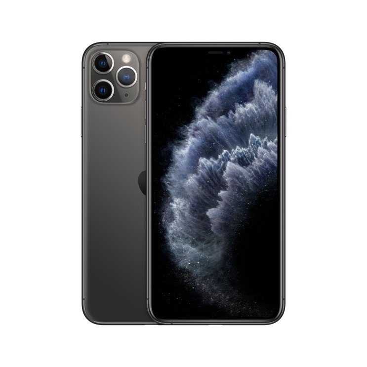 Apple 아이폰 11 Pro Max, 공기계, Space Grey, 512GB
