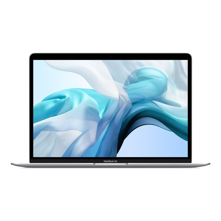 Apple 2020 맥북 에어 13, Silver, 10세대 i3-1.1GHz dual-core, SSD 256GB, 8GB