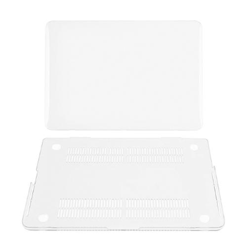 디케이 맥북 하드케이스 A1534, 투명