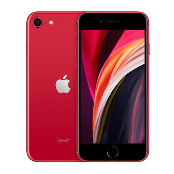 Apple 아이폰 SE 2세대, 공기계, RED, 128GB