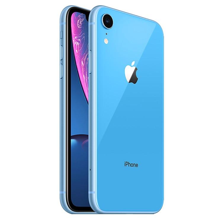 Apple 아이폰 XR 6.1 디스플레이, 블루, 128GB