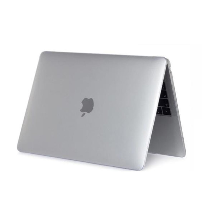 뉴비아 HY 맥북 크리스탈 하드케이스 맥북프로15터치 A1707용, 단일 색상