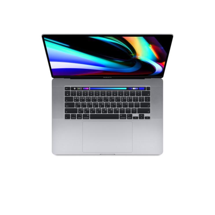 Apple 2019년 맥북 프로 16, 9세대 i9, 32GB, SSD 1TB, 스페이스 그레이, AMD Radeon Pro 5600M 8GB