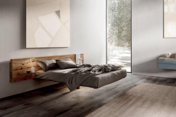 흥미롭고 쌈빡한 침대 추천 디자인 침대 연출 사례