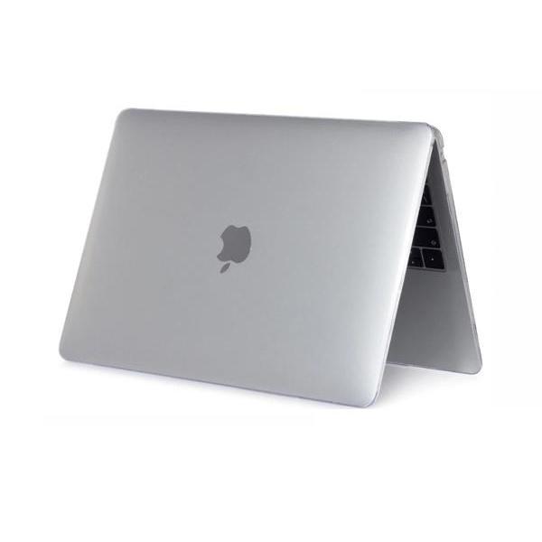 뉴비아 HY 맥북 크리스탈 하드케이스 맥북프로13 A1278용, 단일 색상