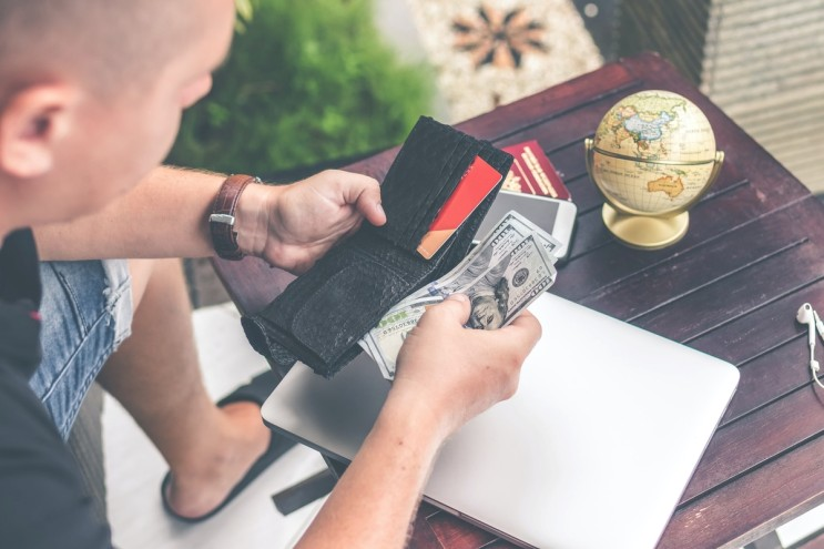 현금보유 - 부자의 투자 원칙