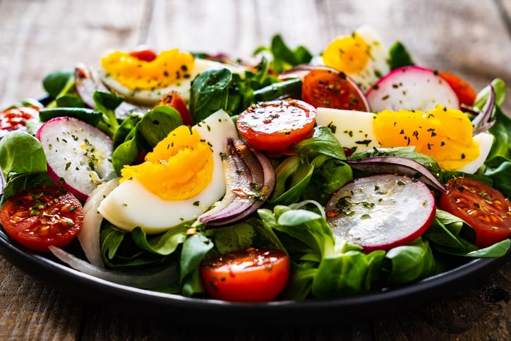 미쳐버린 음식들 ? - 기분조절 9가지, 음식콤비 9가지, 질건강음식