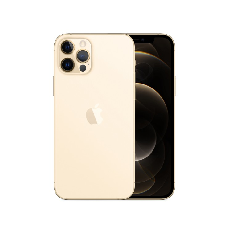 Apple 아이폰 12 Pro, 공기계, Gold, 512GB