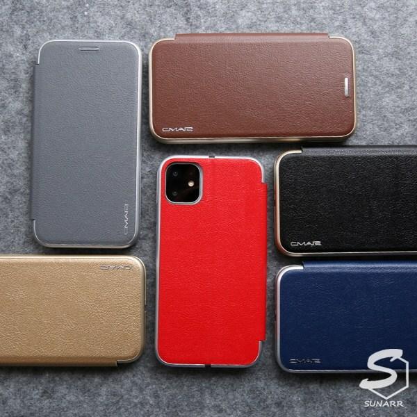 아이폰12 미니 프로 SE2 11 XR X XS 프로맥스 8 7 6 6S 플러스 카드플립 핸드폰 케이스