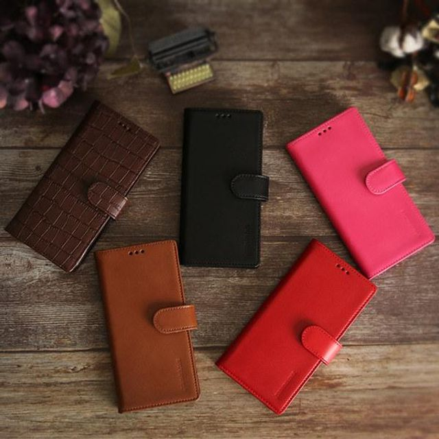 화수분 [아이폰12 프로맥스 제니다 지갑형 폰케이스] 하드 젤리 지갑 범퍼케이스