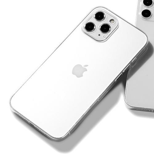 [바보사랑]제로스킨 시그니처6 아이폰 12 미니 케이스
