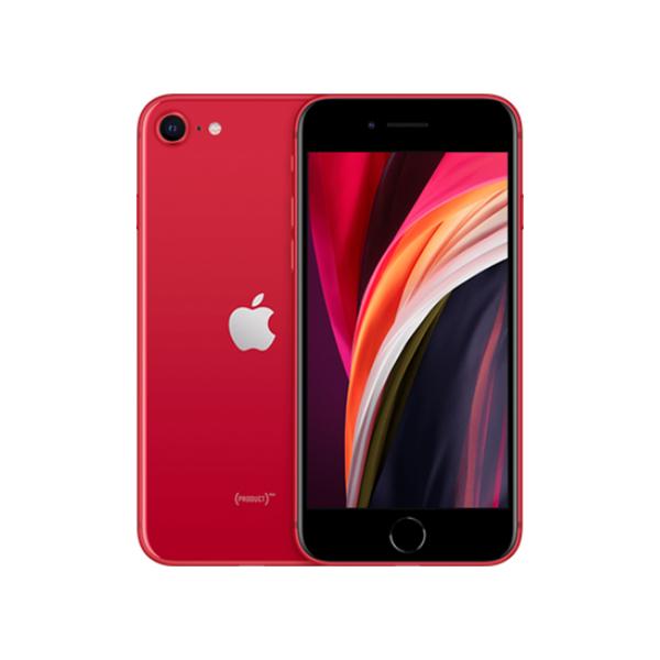 아이폰 SE 2020 128G 새제품 가개통 공기계 풀박스, 레드, 아이폰 SE 2020 (128G)