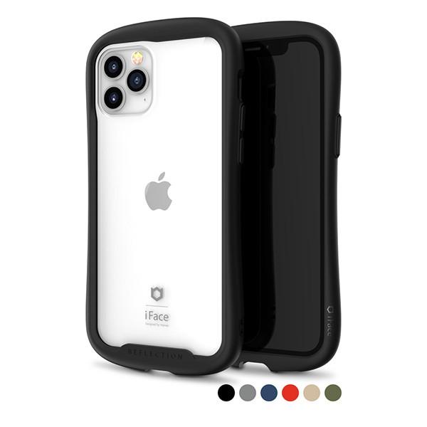 [강화유리증정+30%할인+무배] iFace 아이폰12 12 pro 리플렉션 케이스 [qp-00877]