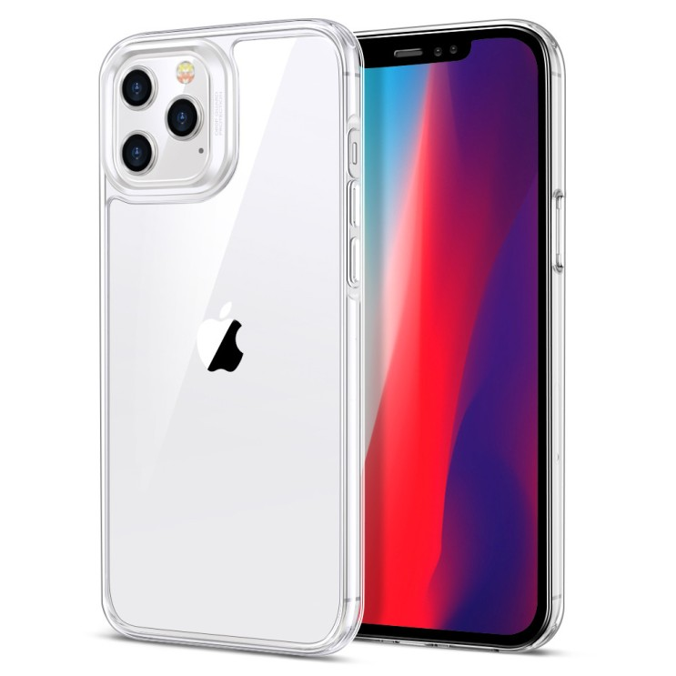 ESR 아이폰12pro max 아이스쉴드 케이스