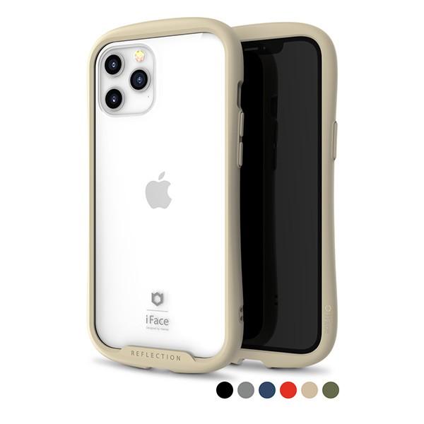 [강화유리증정+30%할인+무배] iFace 아이폰12 pro max 리플렉션 케이스 [qp-00878]