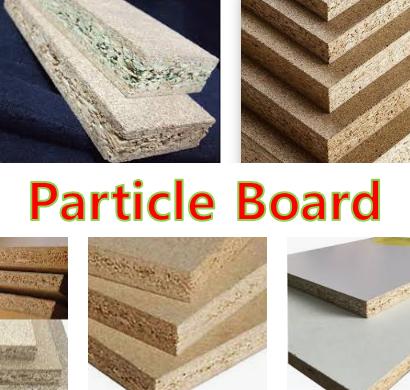 가구 파티클보드 PB (Particle Board)