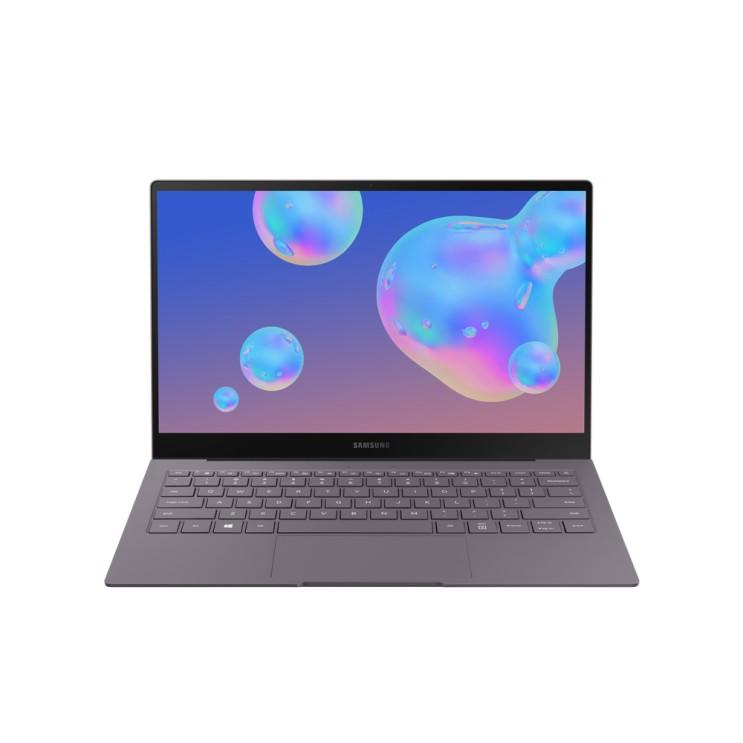 삼성전자 갤럭시북 S 노트북 얼씨골드 SM-W767NZNDKOO (옥타코어 33.78cm WIN10 Home), 포함, 256GB, 8GB
