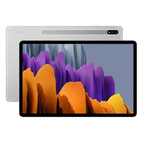 삼성전자 갤럭시 탭S7+ 12.4 LTE + Wi-Fi 256GB, SM-T975N, 미스틱실버
