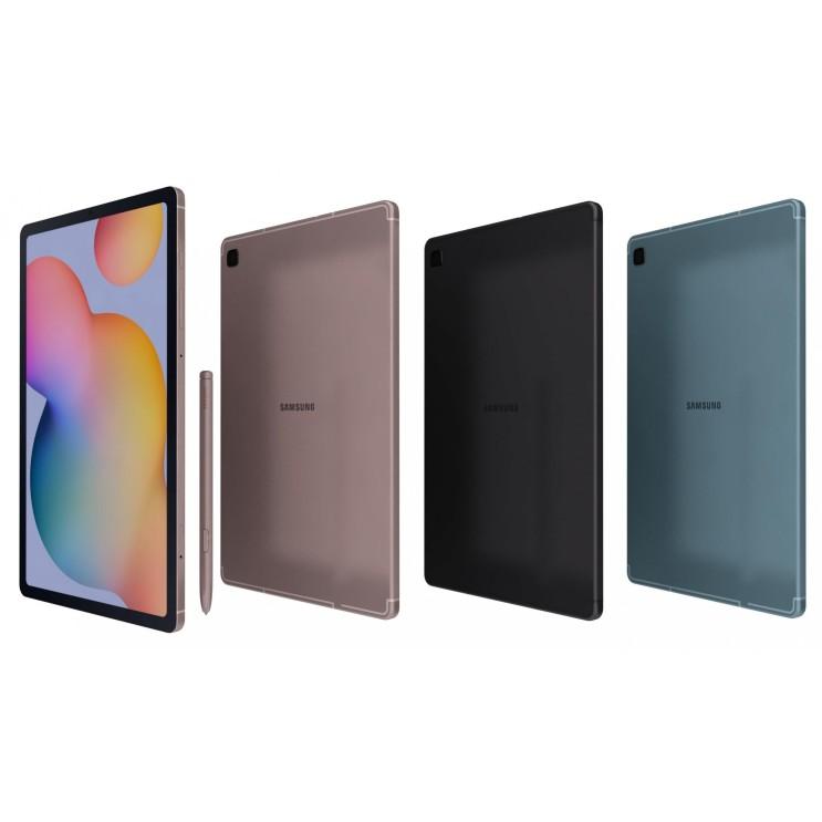 삼성 갤럭시탭S6 라이트 10.4 인치 WIFI 64GB SM-P610 색상 선택 옥스포드 그레이 앙고라 블루 쉬폰 핑크