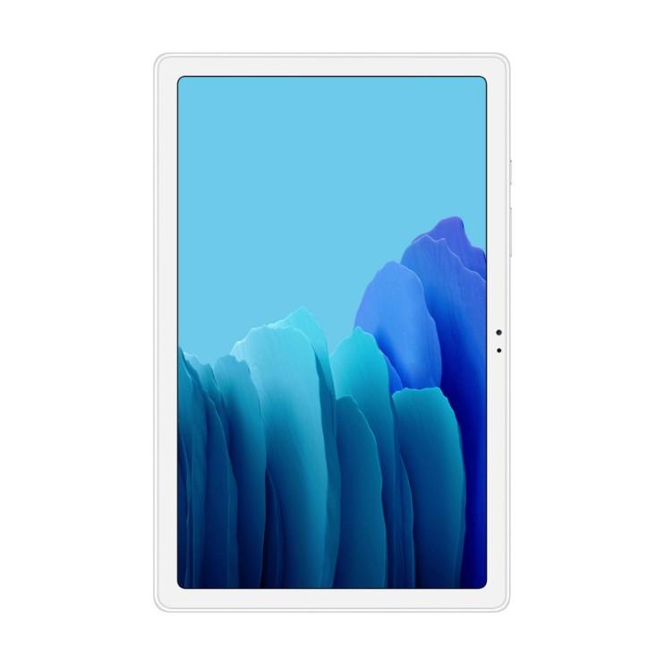 삼성 갤럭시 탭A7 10.4 2020년 태블릿pc WiFi 32G, 실버