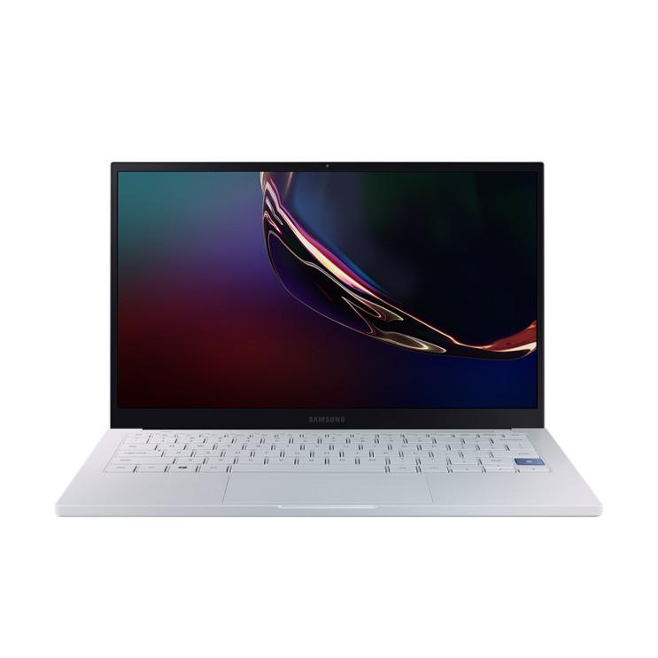 삼성전자 갤럭시북 이온 노트북 NT930XCJ-K716A 아우라 실버 (i7-10510U 33.7cm), NVMe 512GB, 16GB, WIN10 Home