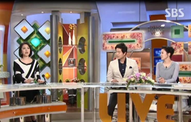 <채식과 명상으로 더불어 살기> #3. SBS 생방송 투데이 출현, 新개념 건강 프로젝트, 당신의 냉장고는?