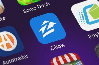 미국의 직방-Zillow(질로우-온라인부동산)