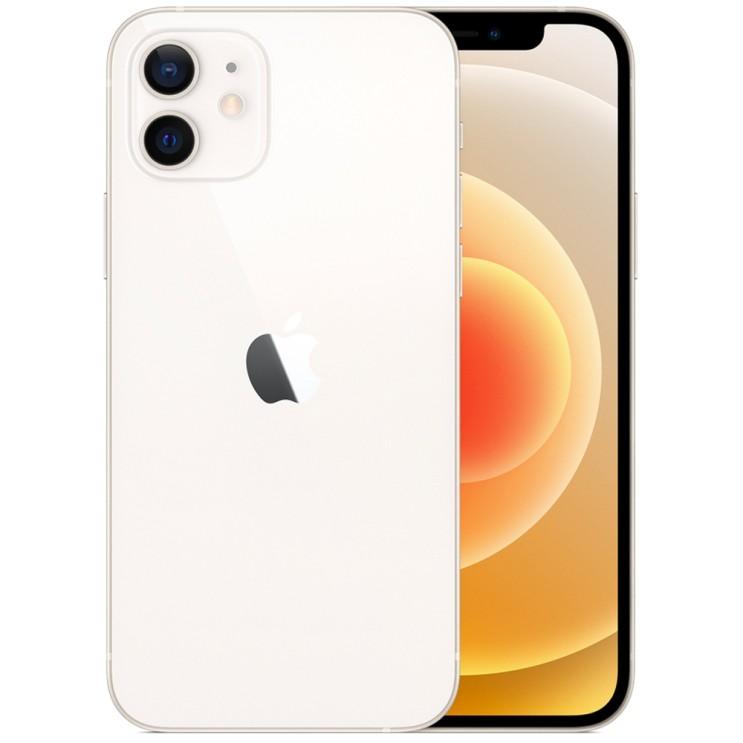 Apple 아이폰 12, 공기계, White, 64GB