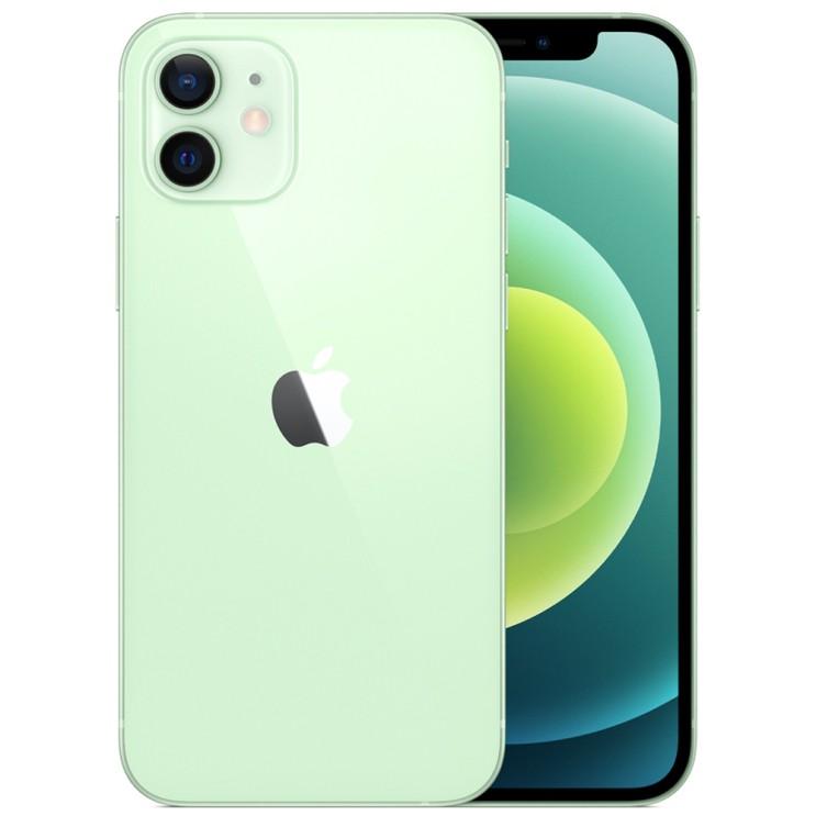 Apple 아이폰 12, 공기계, Green, 256GB