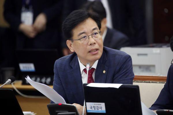 송언석 의원, 보험금 늑장 지급 땐 이자 지급 '의무화'
