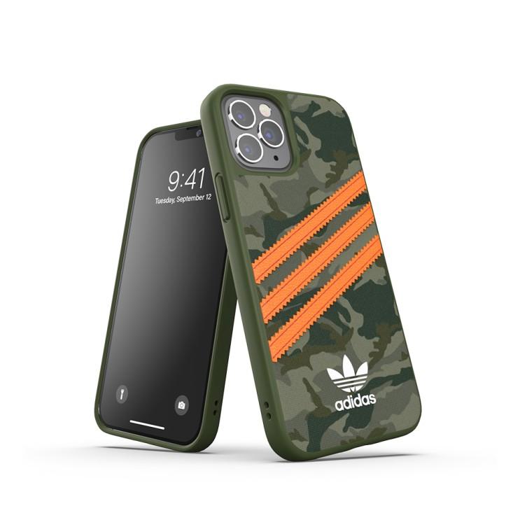 아디다스 클래식 3선 휴대폰 케이스