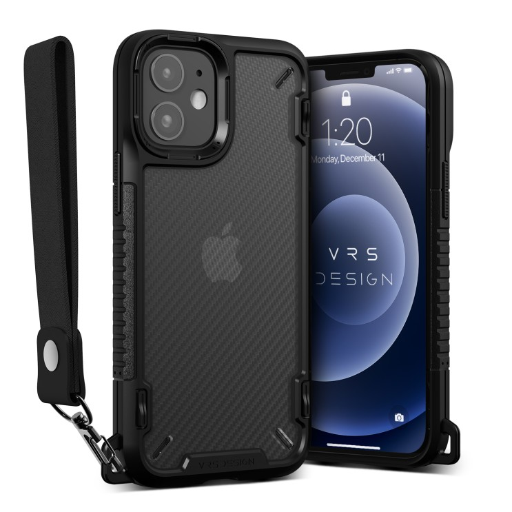 베루스 크리스탈믹스 프로 휴대폰 케이스